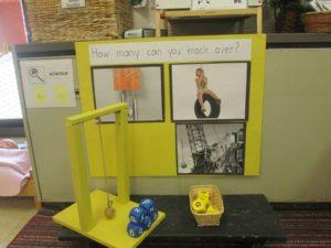 Pendulum - Physical Science Activity