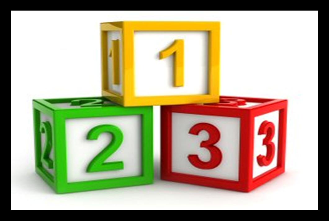 Creating Your Math Curriculum