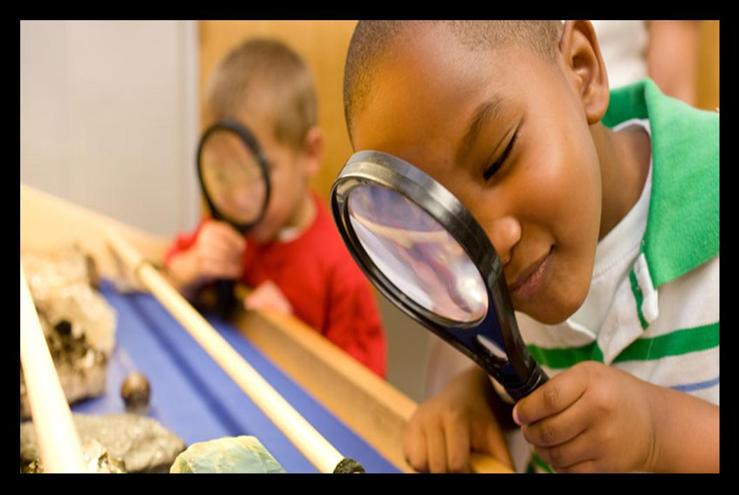 Webinar – Creating Your Preschool Science Curriculum