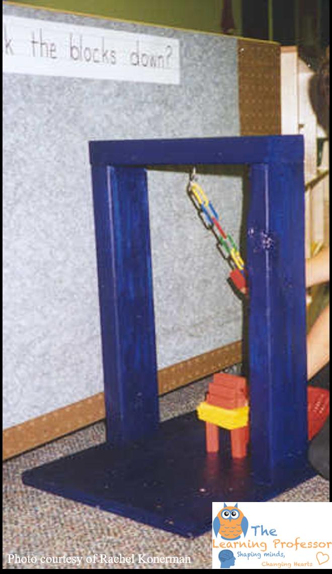 pendulum variable length